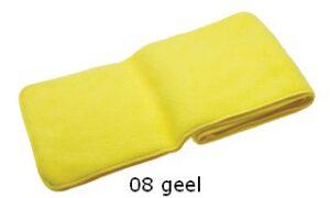 kindersjaal geel