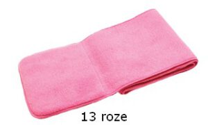 kindersjaal roze