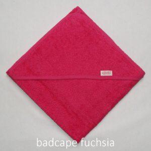 badcape fuchsia