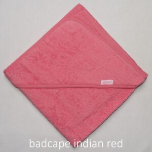 badcape indian red