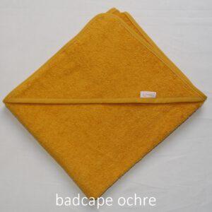 badcape ochre