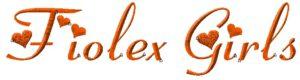 lettertype fiolex